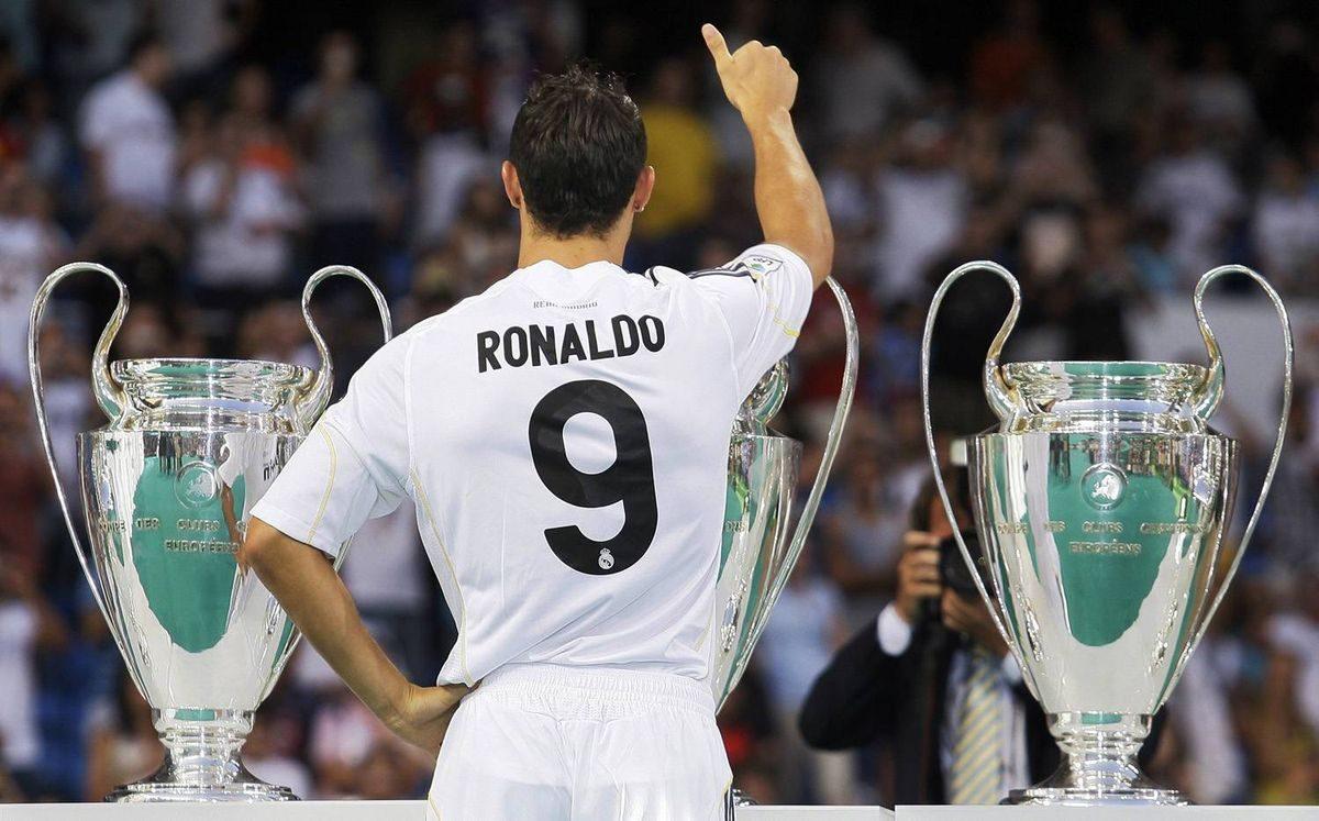 9 évig Madridban, de mindörökké madridista!