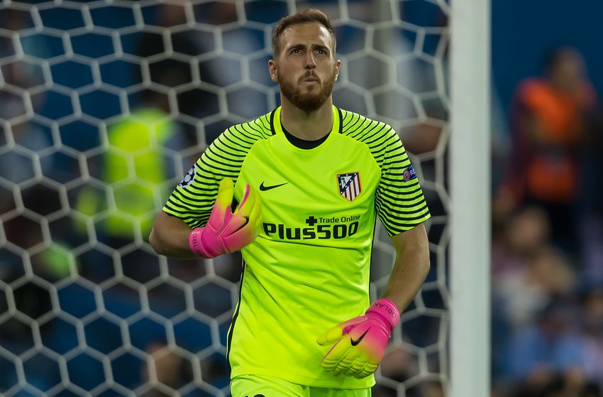 Real – Atletico