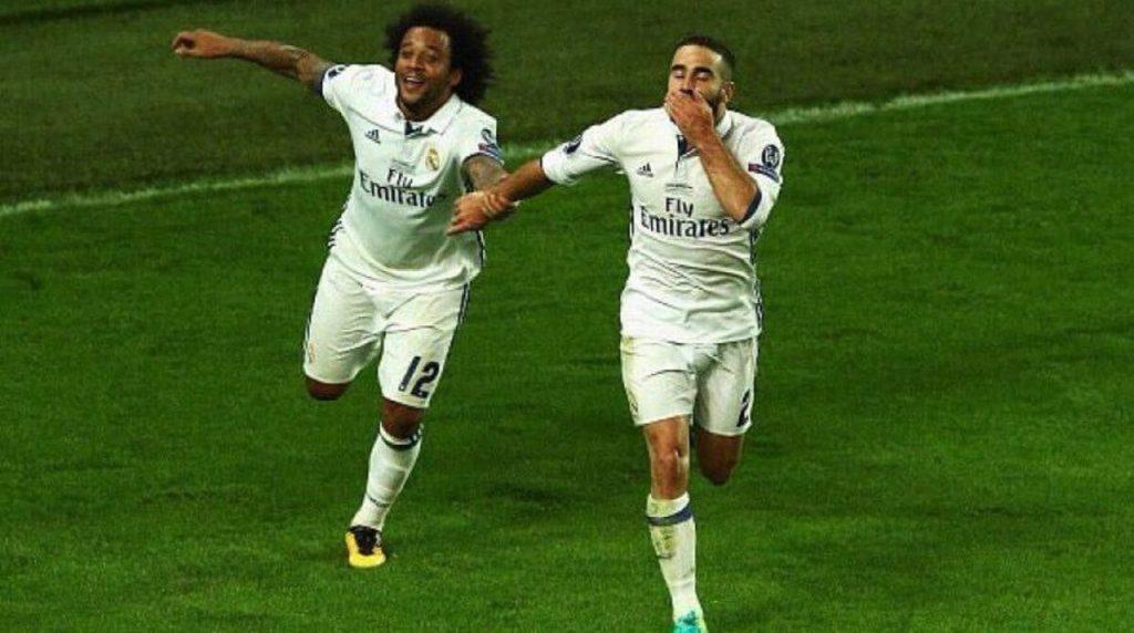 Deportivo Alaves vs Real Madrid LaLiga Beharangozó