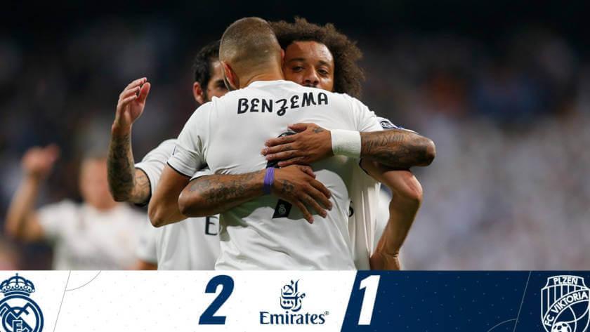 Real Madrid – Plzen: …rózsát terem? (összefoglaló)