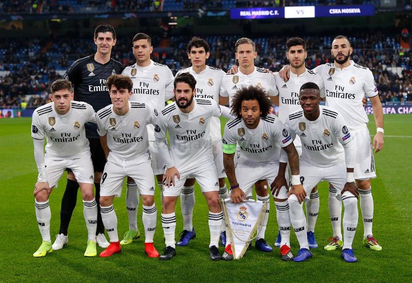 …mint hasmenéses kóborkutya-szar a Bernabeu szent gyepén (Real Madrid – CSZKA Moszkva összefoglaló)