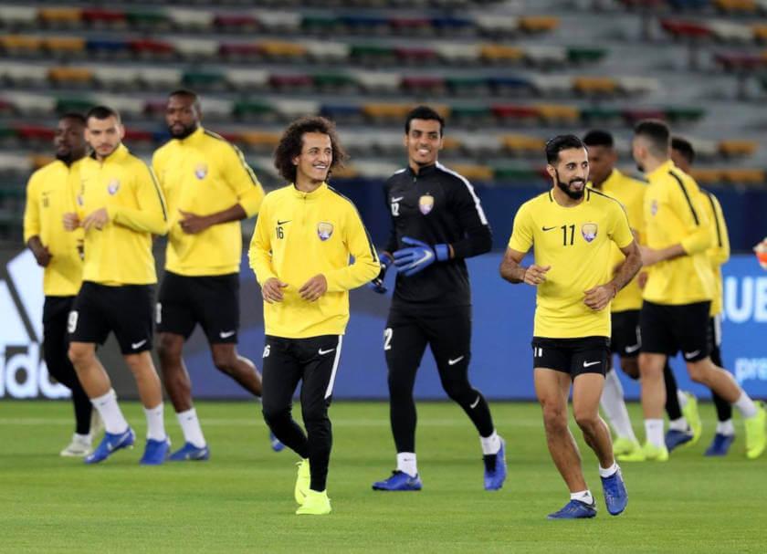 Real Madrid - Al-Ain Al-Ain