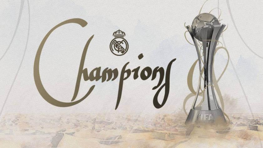 Klubvilágbajnok – újra! (Real Madrid – Al-Ain)