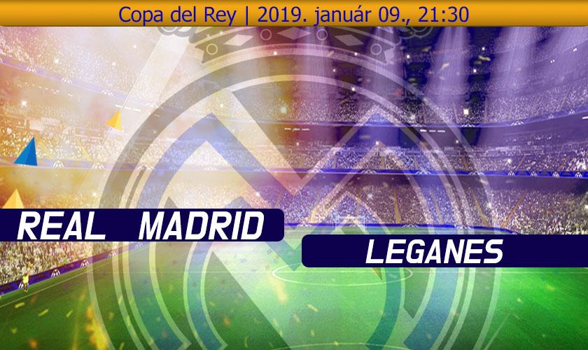 Salva Mea (Real Madrid-Leganes, CDR)