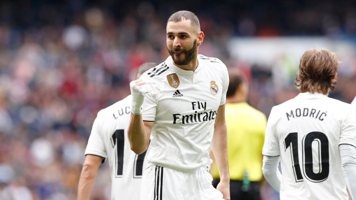 La Liga 2018/19: Real Madrid vs Athletic Bilbao Összefoglaló