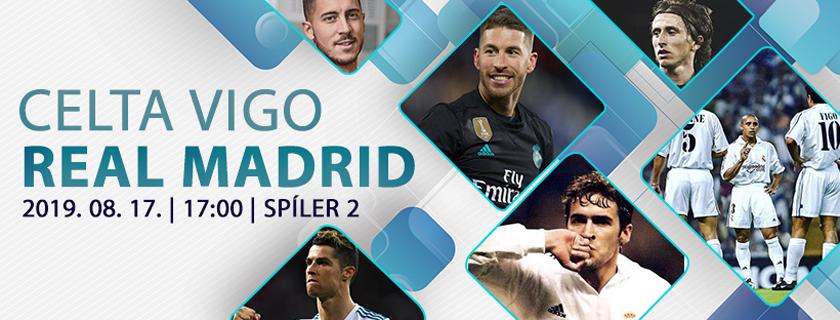 Real Madrid: a II. Zidane éra kezdete