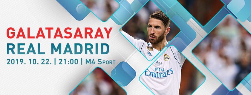 Nem nyargal a targonca (Galatasaray – Real Madrid beharangozó)