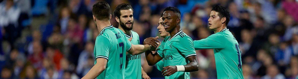 Zaragoza – Real Madrid: Sima négyes
