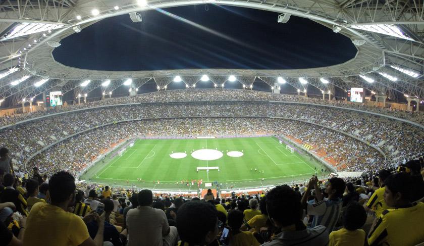 Valencia - Real Madrid stadion