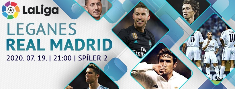 Tét nélkül (Leganes – Real Madrid beharangozó)