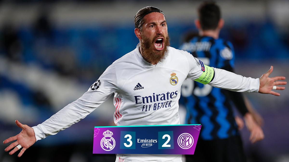 Végre futball / Real Madrid – Inter összefoglaló /