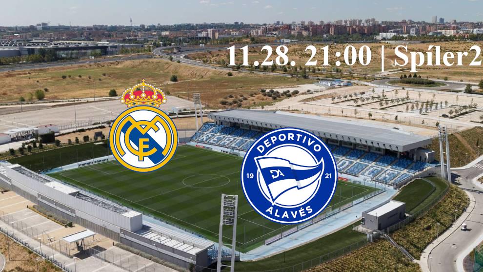 Újraélesztés után | Real Madrid – Alaves beharangozó