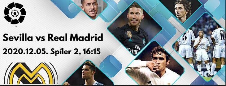 Ó? (Sevilla – Real Madrid)