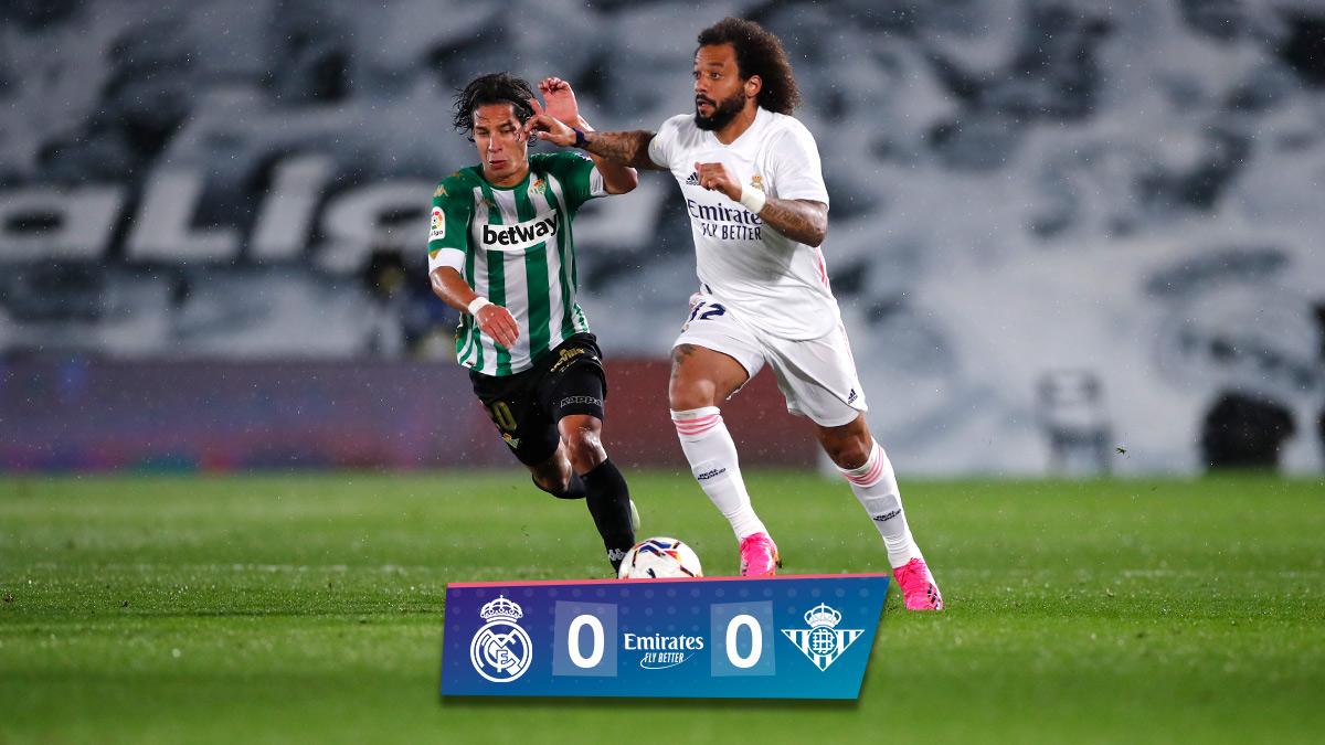 A Chelsea szerepében: a Betis