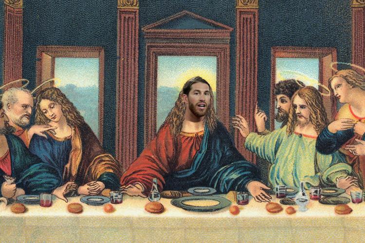 Ramos jézus