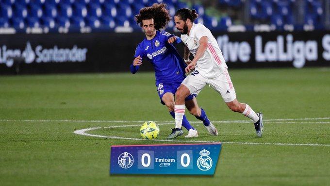 Döntetlen döntő (Getafe – Real Madrid összefoglaló)