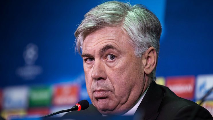 Real Madrid - Eibar összefoglaló szemöldök