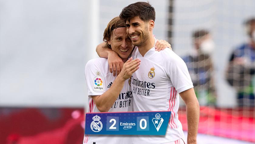 Húsvéti feltámadás | Real Madrid – Eibar összefoglaló