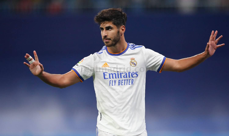 Real Madrid - Mallorca összefoglaló Ase második gólöröm